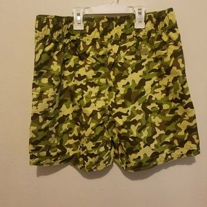 Other - Boys camouflage swimming trunks